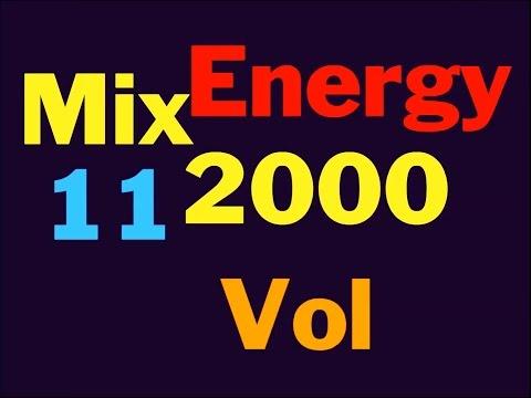 Energy 2000 Mix Vol. 11 FULL (128 kbps)