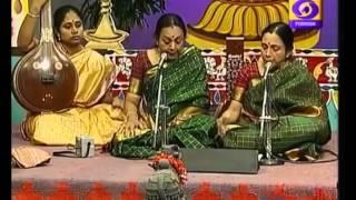 Bombay Sisters-thiruvempavai-padal 11