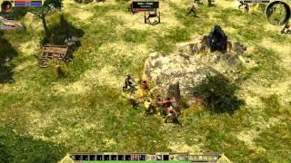 Let's Play Titan Quest (Coop): Episode 1