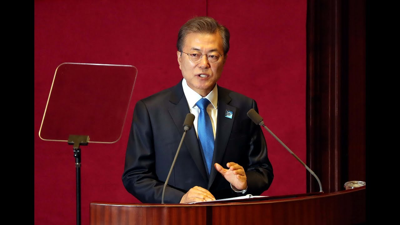 South Korea's Moon says 2015 'comfort women' agreement with Japan 'flawed'