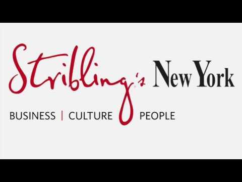 Scott Dikkers, Political Satirist, Stribling's New York Radio Show