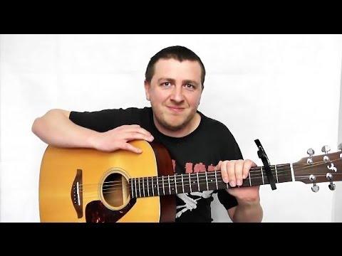 Waterloo Sunset Easy Beginners Guitar Lesson The Kinks Youtube