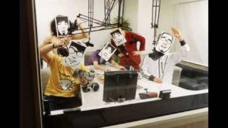 Watch Beat Crusaders I Can See Clearly Now video