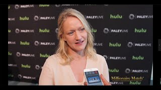 Ray Donovan Cast Appears at the Paley Center