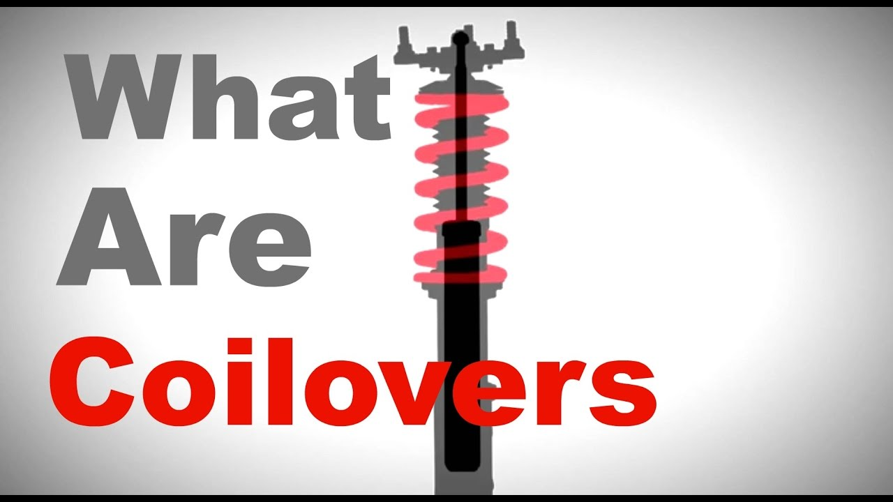 what are coilovers youtube