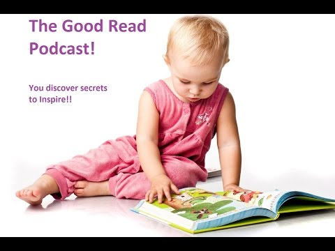 The Good Read Podcast Episode
