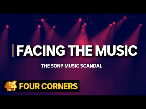 Inside the toxic culture at Sony Music Australia   Four Corners