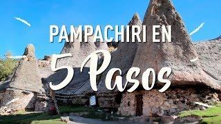 Buen Viaje a Apurímac - 5 pasos para conocer Pampachiri