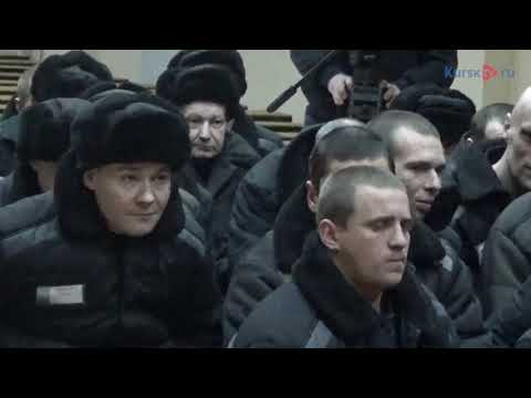 В Курской области ЗЕКи удивили талантами