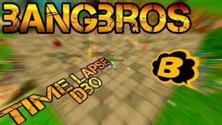 DBO ~ Time Lapse * BangBros