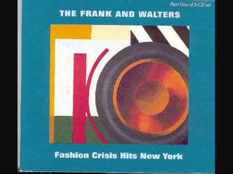 The Frank & Walters Fashion Crisis Hits New York