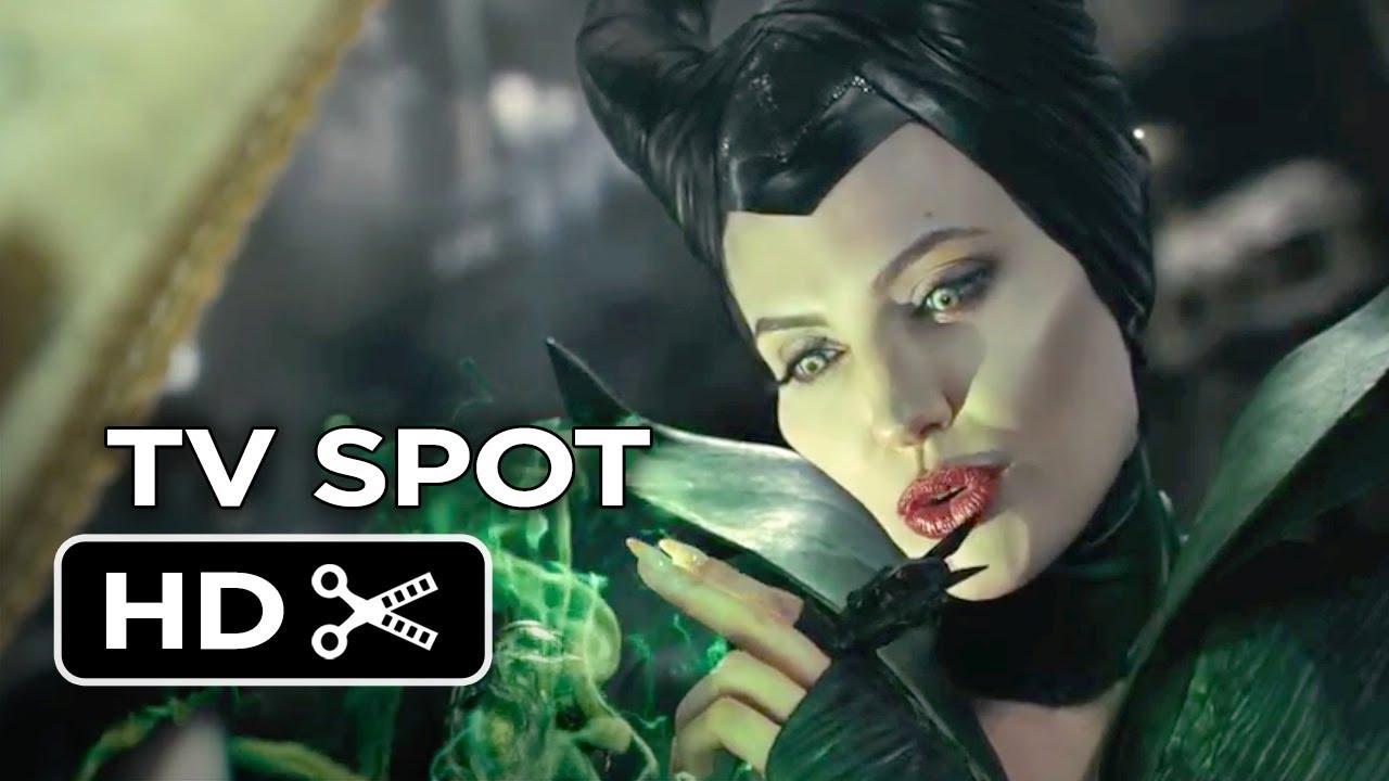 Download Maleficent TV SPOT - Magnificent (2014) - Angelina Jolie Movie HD