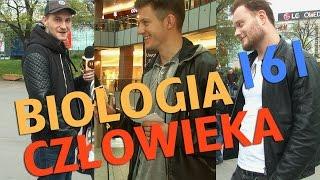 BIOLOGIA CZŁOWIEKA (Jeleniejaja) - odc. #161 MaturaToBzdura.TV