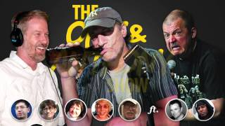 Opie & Anthony: Bobo, Stalker Patti, Lady Di, Marion and Ira ft. Colin Quinn (06/28/13)