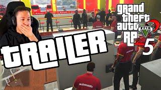 GTA RP S2E5 trailer! Live πρεμιέρα: Σάββατο 10/4 στις 14:00