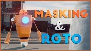 3 Tips For Masking & Roto