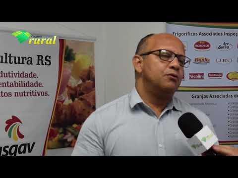 Programa Ovos RS - José Eduardo dos Santos - Asgav - Verão 2018