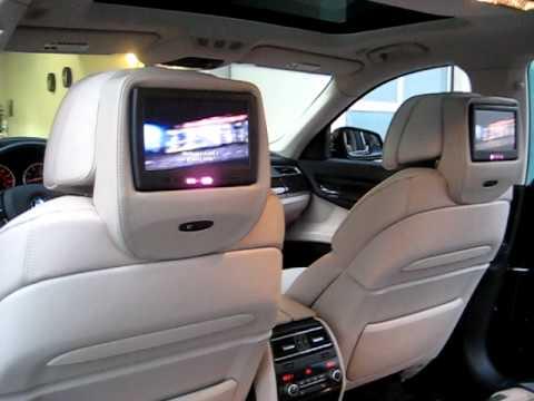 Custom Bmw Rear Video Youtube
