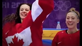 Annakin Slayd - Stay Gold (Tribute to Team Canada) YouTube Videos