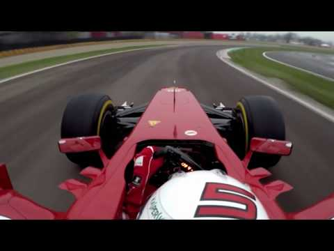 MID-SEASON REVIEW: FERRARI [THE INSIDE LINE TV SHOW]