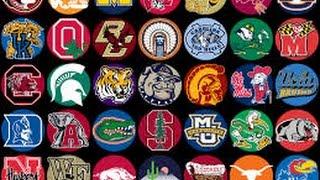 Top 10 Colleges - US  Top 20  Universities 2015