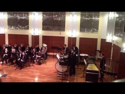 "James Stephenson ""Oboe Concerto"""