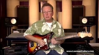 Used Guitars for Sale - 1963 USA Fender Jazzmaster Guitar (515) 864-6136