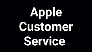 Apple Customer Service Number | iPhone Customer Service Call