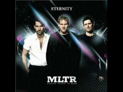 MLTR - Lonely Satellite