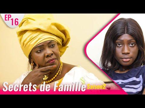 Secrets De Famille Saison 2  Episode 16  (Sous-titres En Français)
