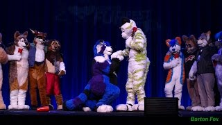 Midwest FurFest 2016   Variety Show   One Day More