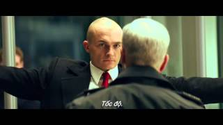 SÁT THỦ: MẬT DANH 47 - Trailer 2
