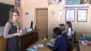 Урок физики в 7 классе часть 2 +самоанализ