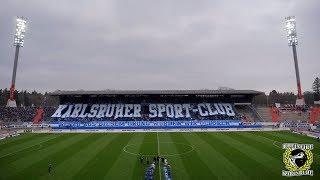 10.02.2018 KSC - Fortuna Köln
