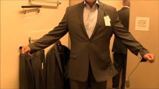 Suit Shopping  How to Shop for a New Men