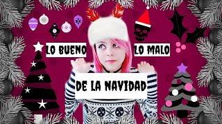 LO BUENO Y LO MALO DE LA NAVIDAD - JESSY DONATO💀💀