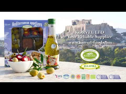 Corporate Video of KORVEL LTD