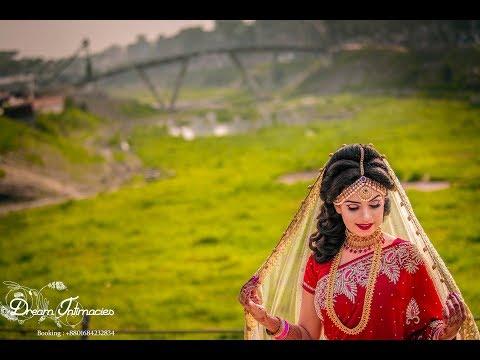 Shono go Dokhino Haowa by Sabrina Saba Ft. Anik (Wedding Promo - Tanjum & Roxy)