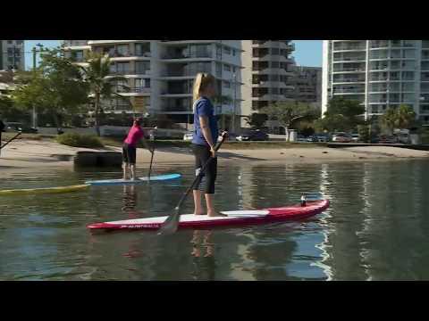 Hidden Gems of Brisbane & Australia's Gold Coast