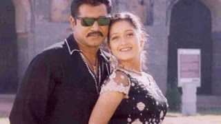 Narsimha│Full Action Movie│Sarath Kumar, Laila