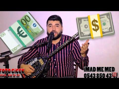 İMAD MEMED- Yeni ALbümü Rekor Kırdı...!!! 2017 2018 0543-850-43-47