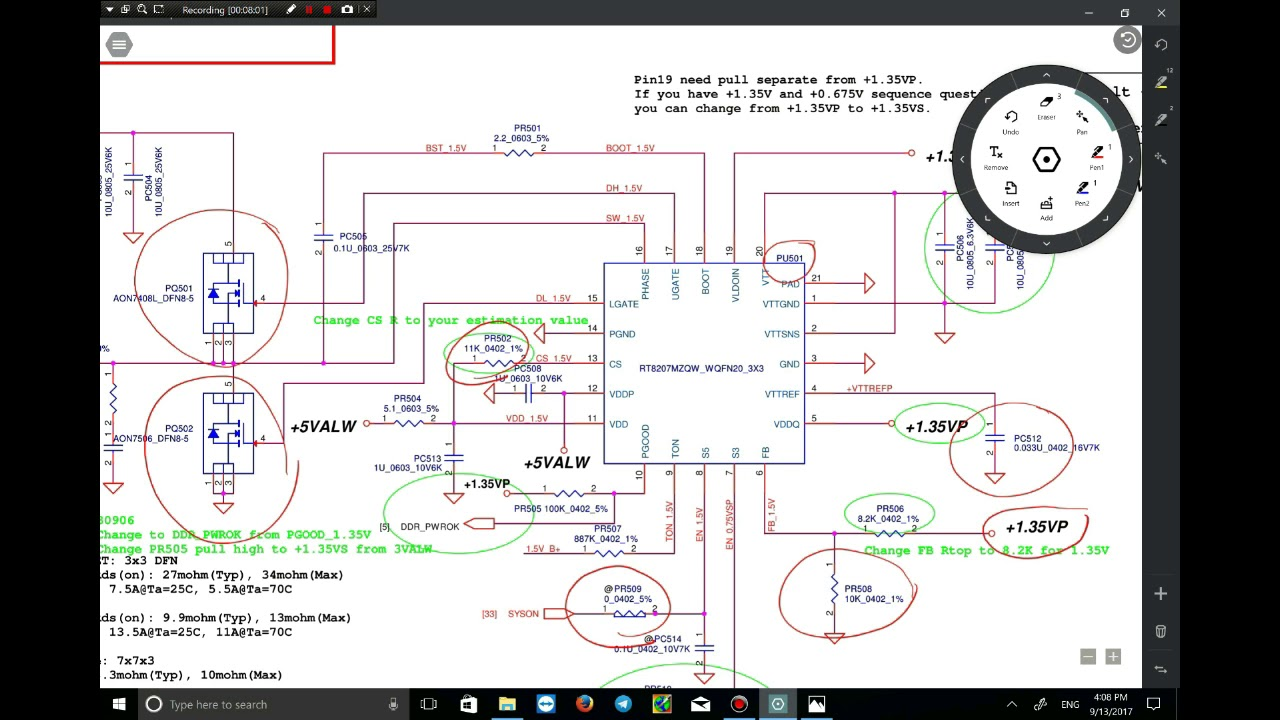 How To Read And Understand Schematics Power Microcontrolle Youtube Boeing Wiring Diagrams Reading