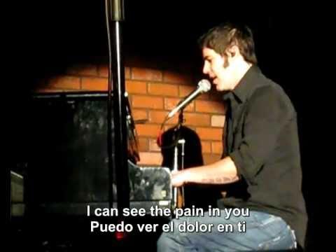 Angels or Devils - JR Richards (Dishwalla) (subtitulado español)