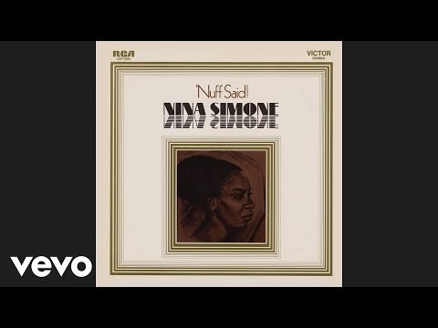 "Nina Simone - I Loves You Porgy (From ""Porgy and Bess"") [Audio]"