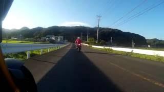 県道16号下田石廊崎線 20160807