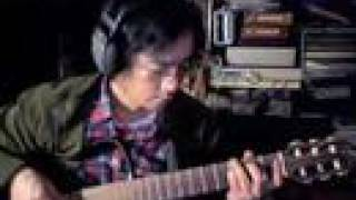 So Long, Frank Lloyd Wright (Fingerstyle Guitar)