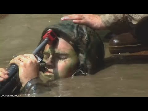 ULTIMATE US MILITARY TRAINING FAILS AND FUNNY MOMENTS COMPILATION 2020