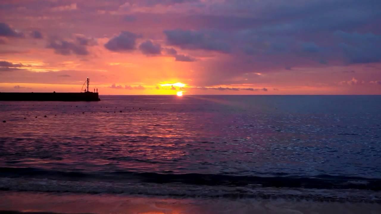 coucher de soleil - photo #37