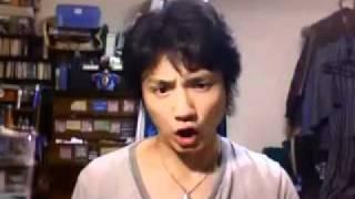 秋川雅史さんに憧れてるのかな、どうなのかな、なオペラ歌手が、紅白歌...