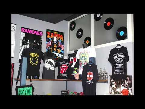 DETROIT ROCK CITY Music Store - GALLIPOLI - Official Spot